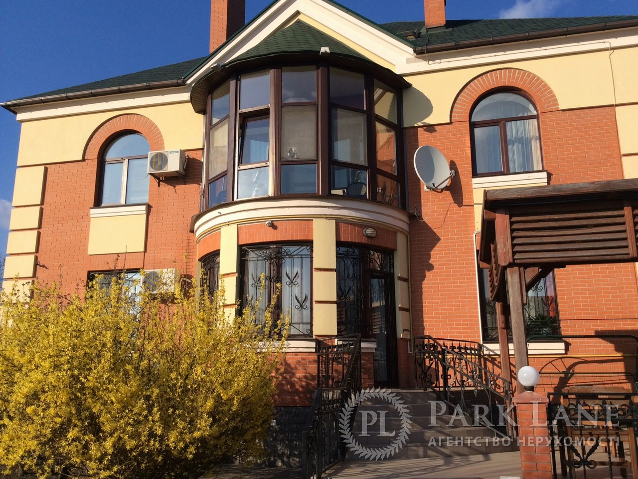 Дом ул. Заломова Петра, Киев, Z-1366545 - Фото 1