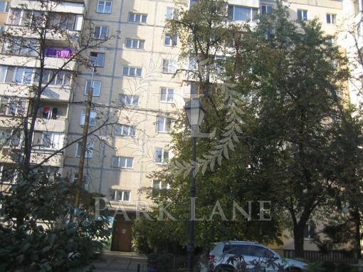 Квартира Березняковская, 14, Киев, Z-560364 - Фото