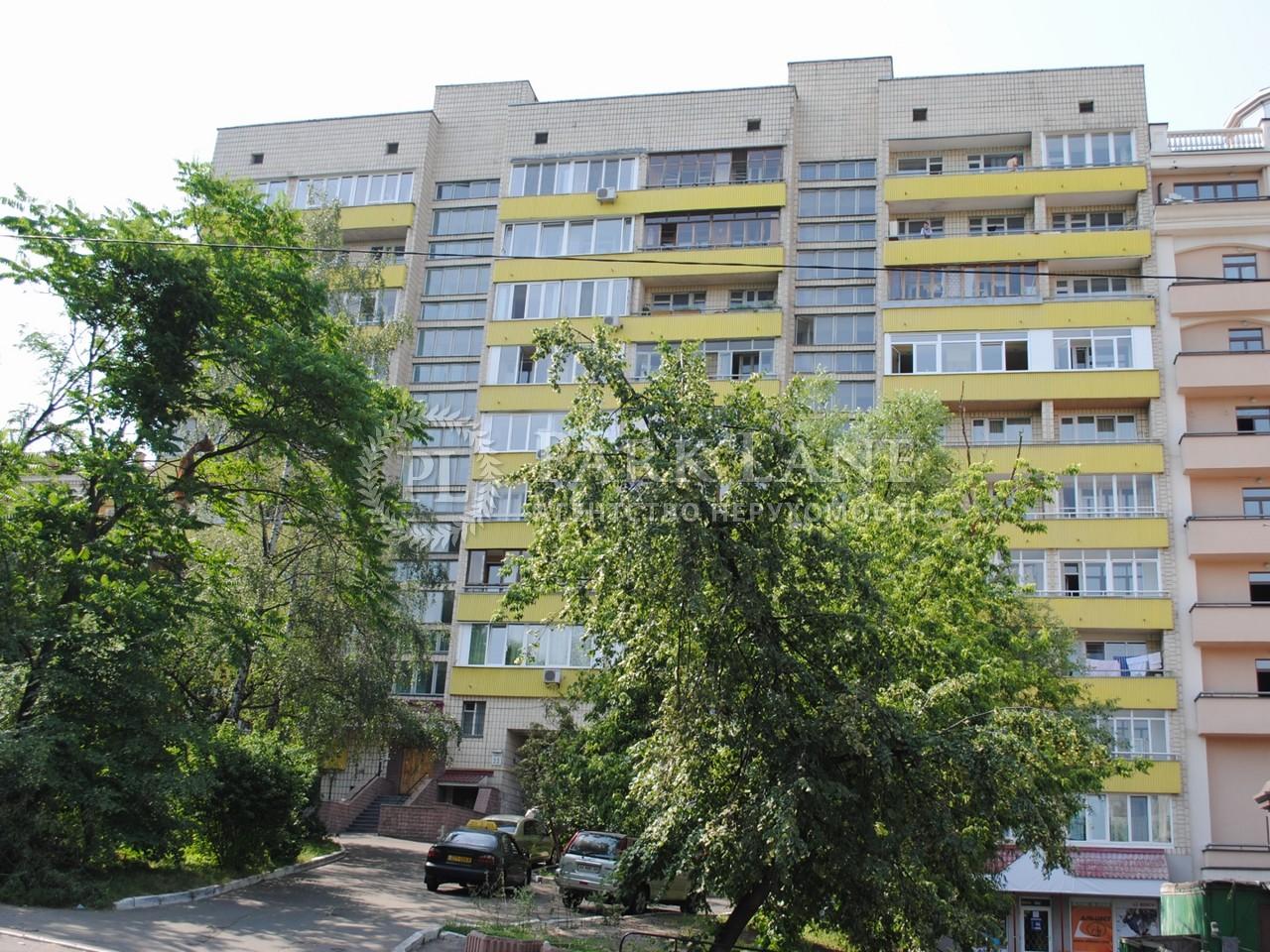 Квартира ул. Толстого Льва, 33, Киев, Z-1707069 - Фото 1