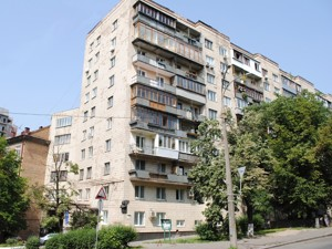 Квартира, R-348, Голосеевский, Никольско-Ботаническая