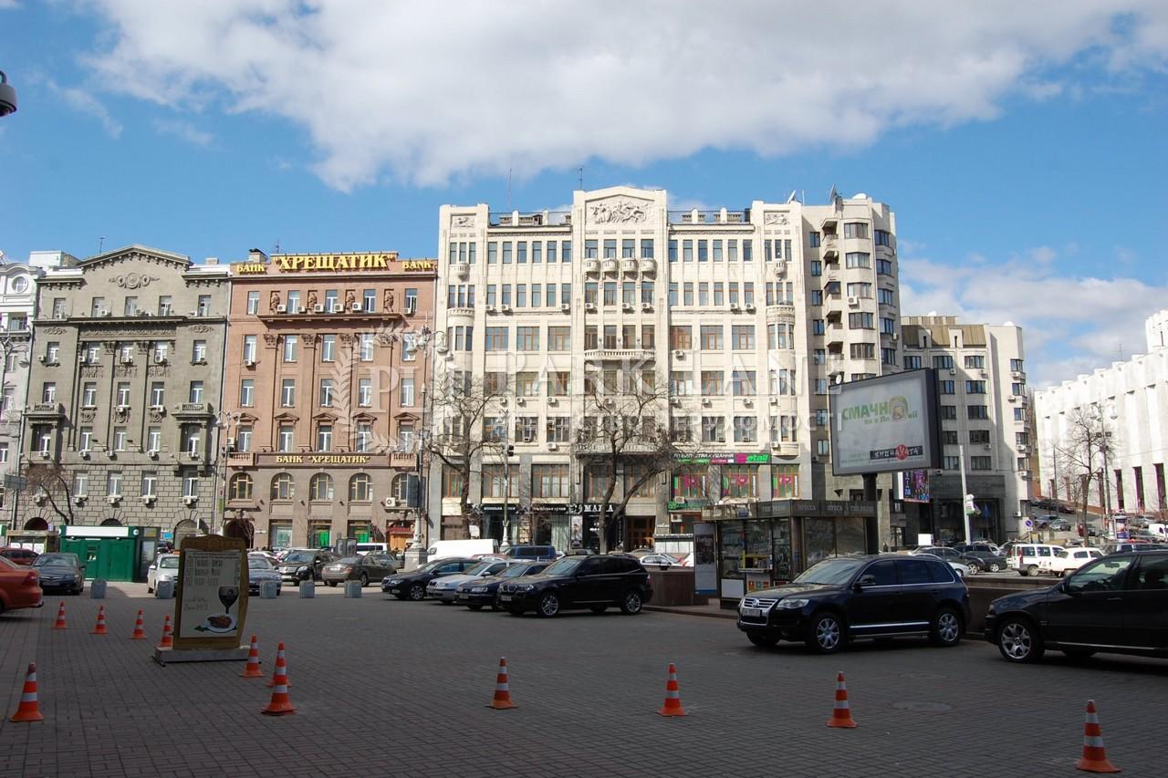 Нежилое помещение, ул. Крещатик, Киев, J-23952 - Фото 1