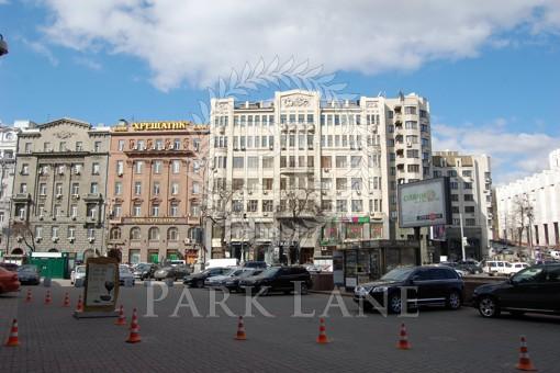 Квартира Крещатик, 4, Киев, Z-766066 - Фото