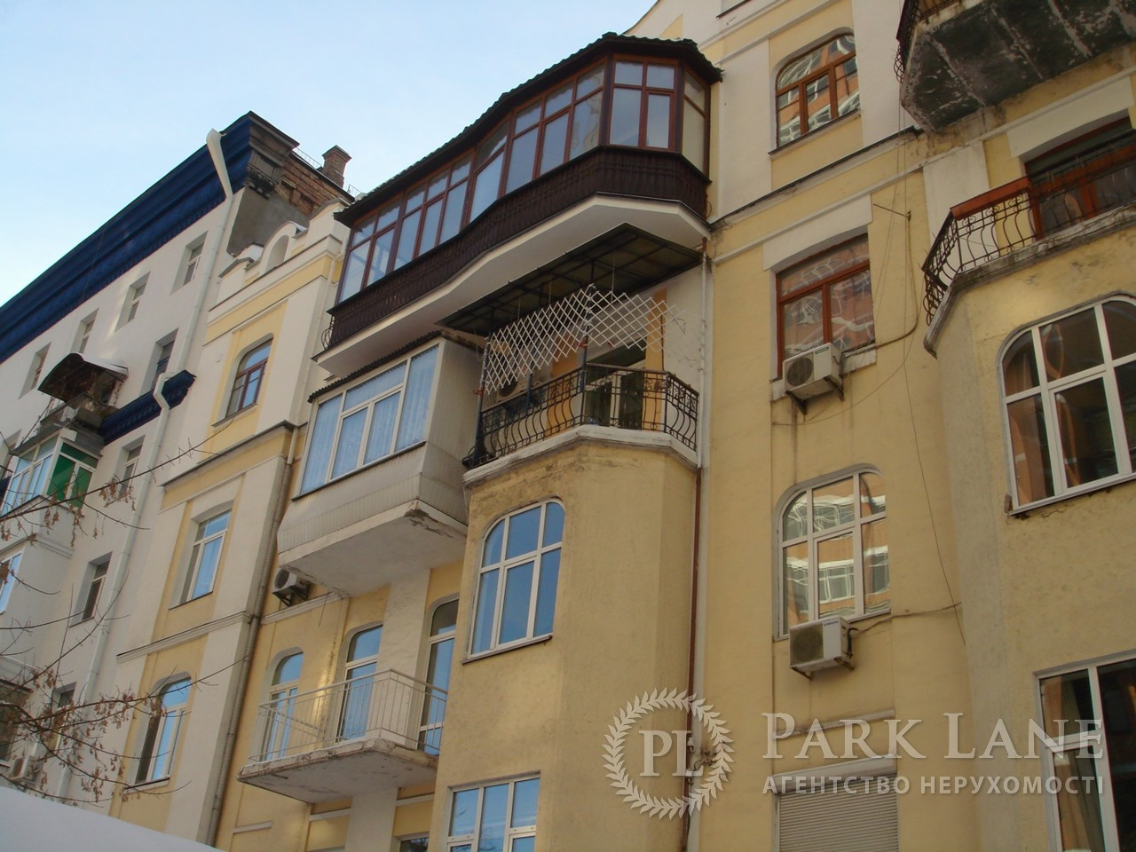 Квартира ул. Предславинская, 30, Киев, R-16284 - Фото 1
