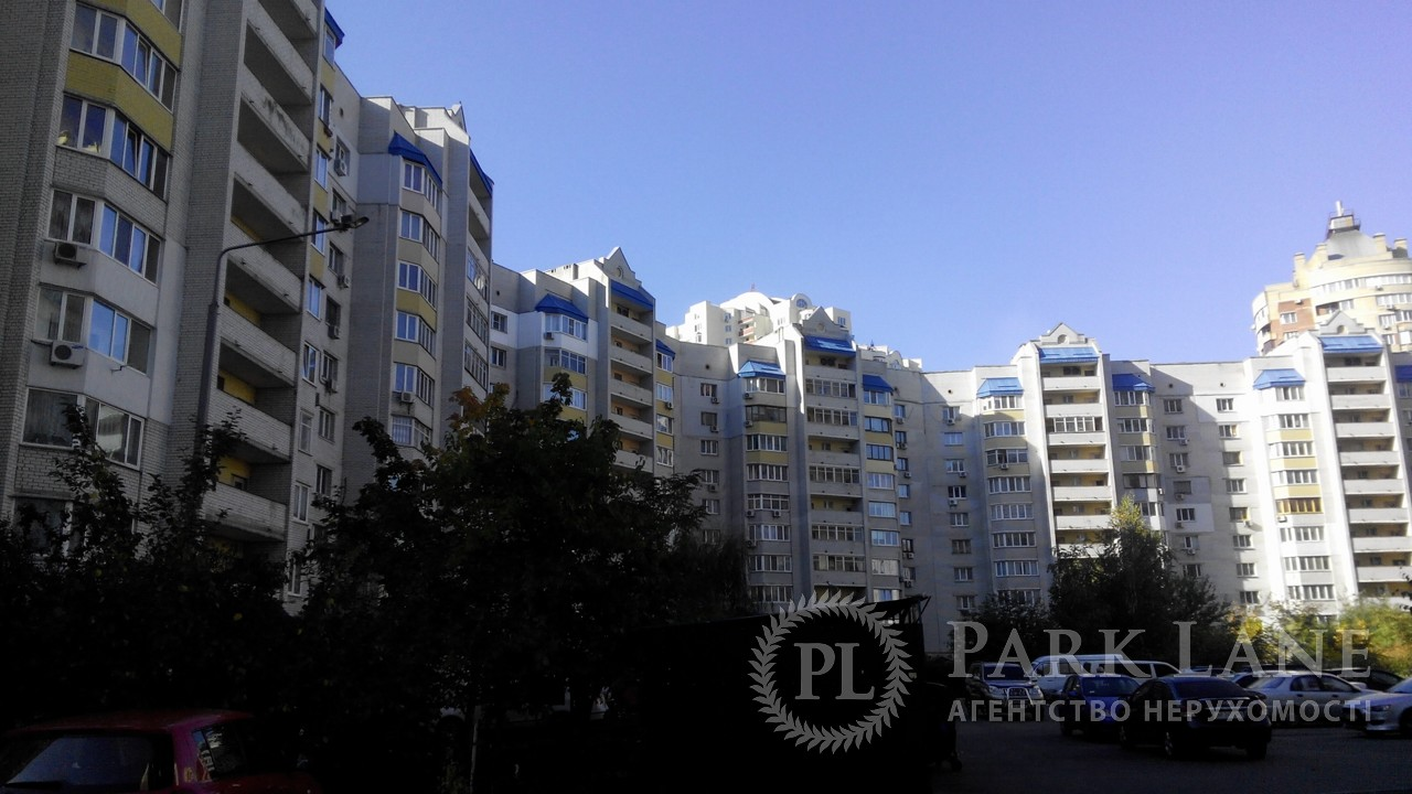 Квартира ул. Княжий Затон, 4, Киев, Z-568391 - Фото 18