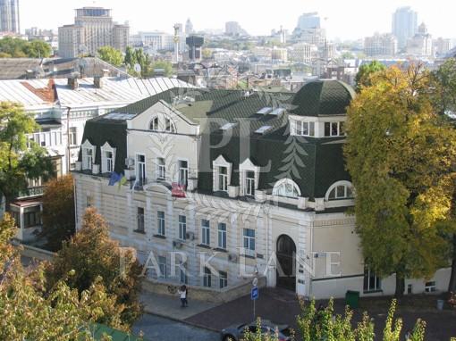 Офис, Трехсвятительская, Киев, L-26109 - Фото