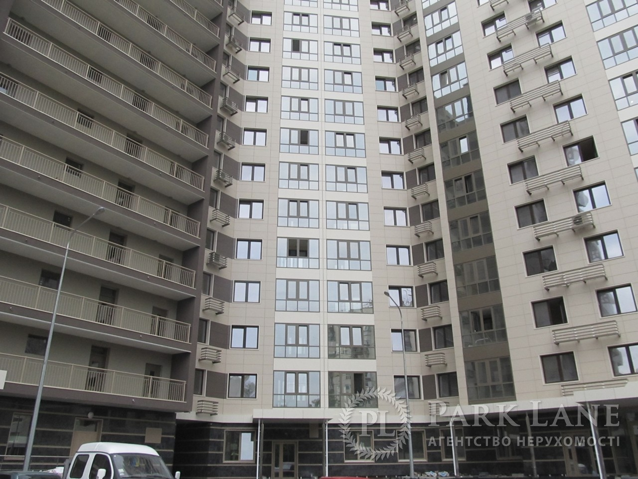 Квартира ул. Патриарха Скрипника (Островского Николая), 40, Киев, N-17877 - Фото 20