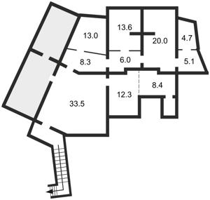 Офисно-складское помещение, Z-682764, Харьковское шоссе, Киев - Фото 4