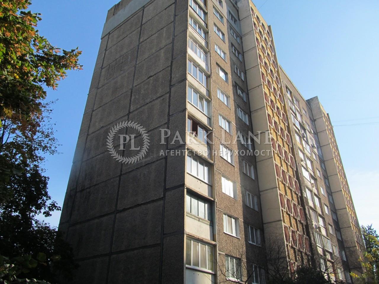 Квартира Порика Василия просп., 11, Киев, J-30886 - Фото 18
