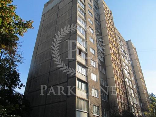 Квартира Порика Василия просп., 11, Киев, Z-708011 - Фото