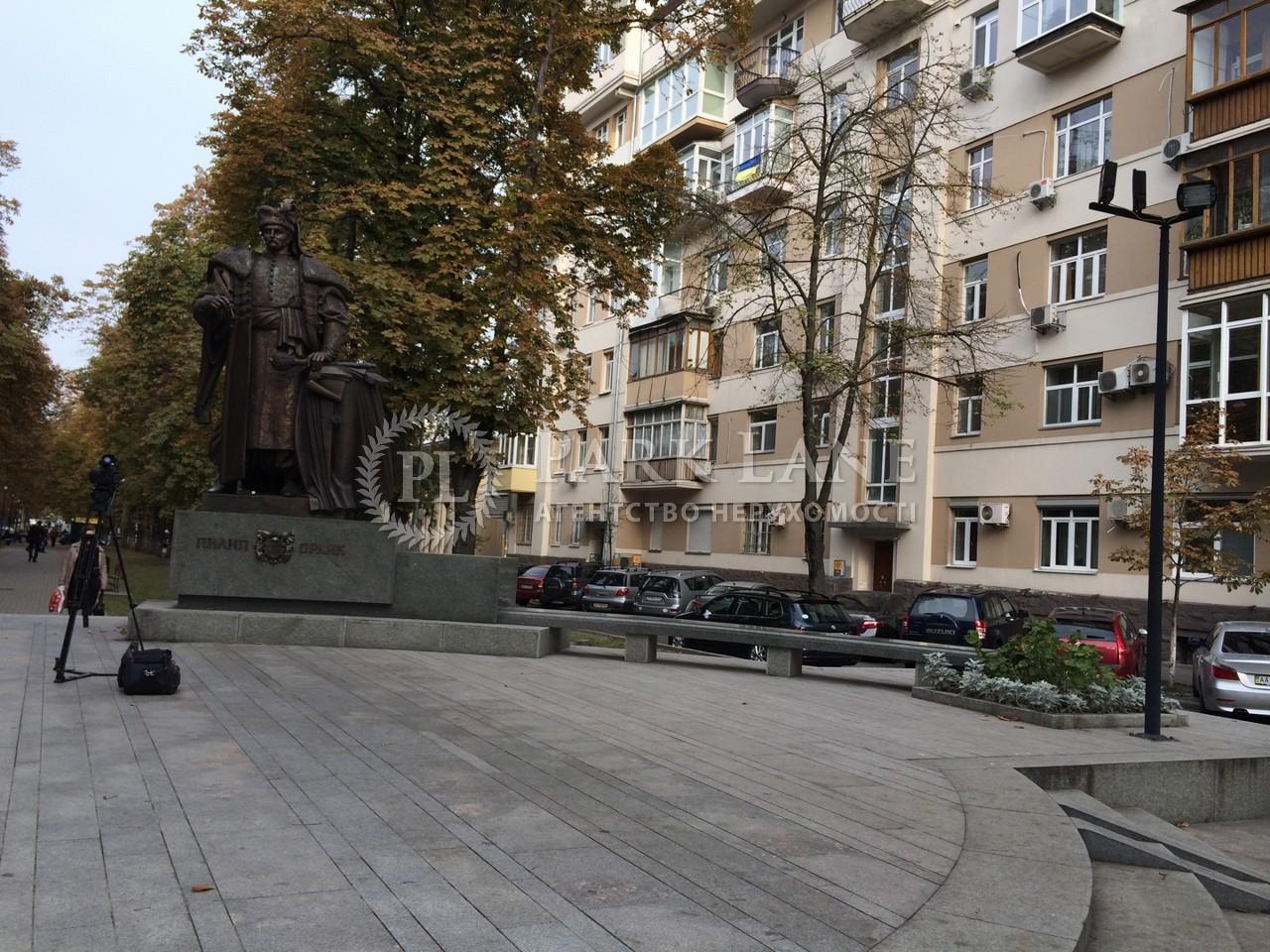 Квартира ул. Липская, 19/7, Киев, Z-1622 - Фото 18