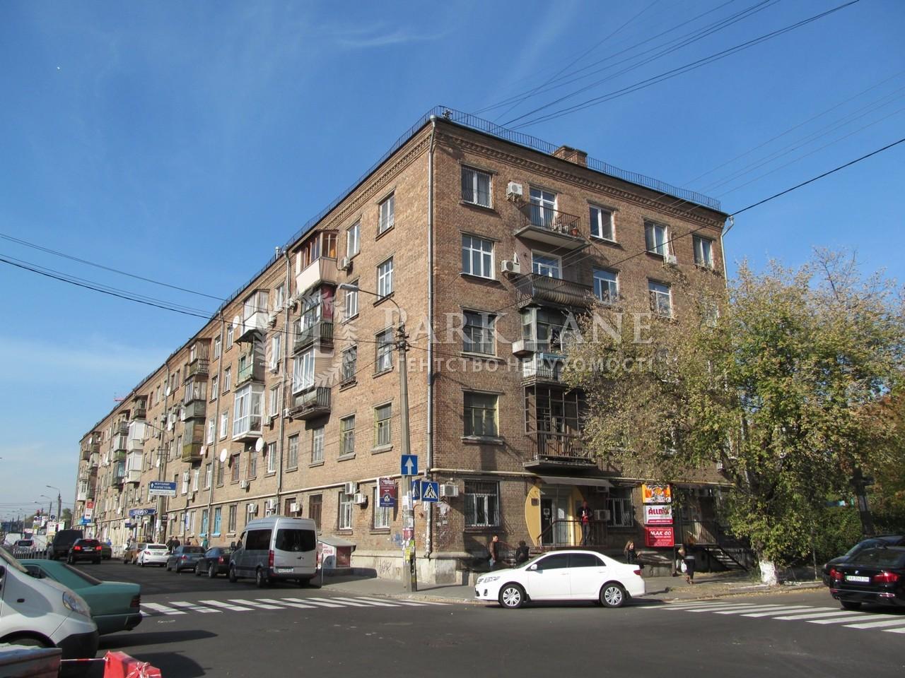 Нежилое помещение, ул. Межигорская, Киев, R-40755 - Фото 1