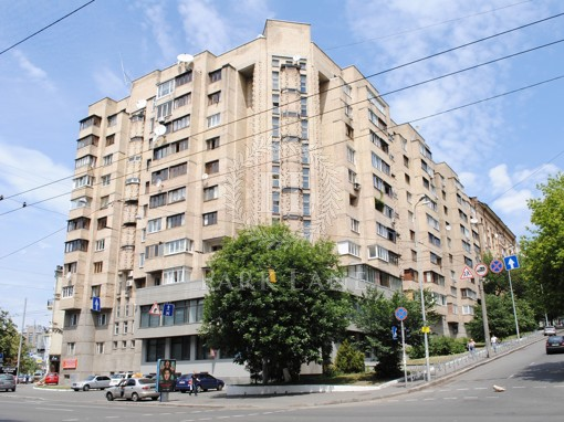 Квартира Тарасовская, 20, Киев, Z-690055 - Фото