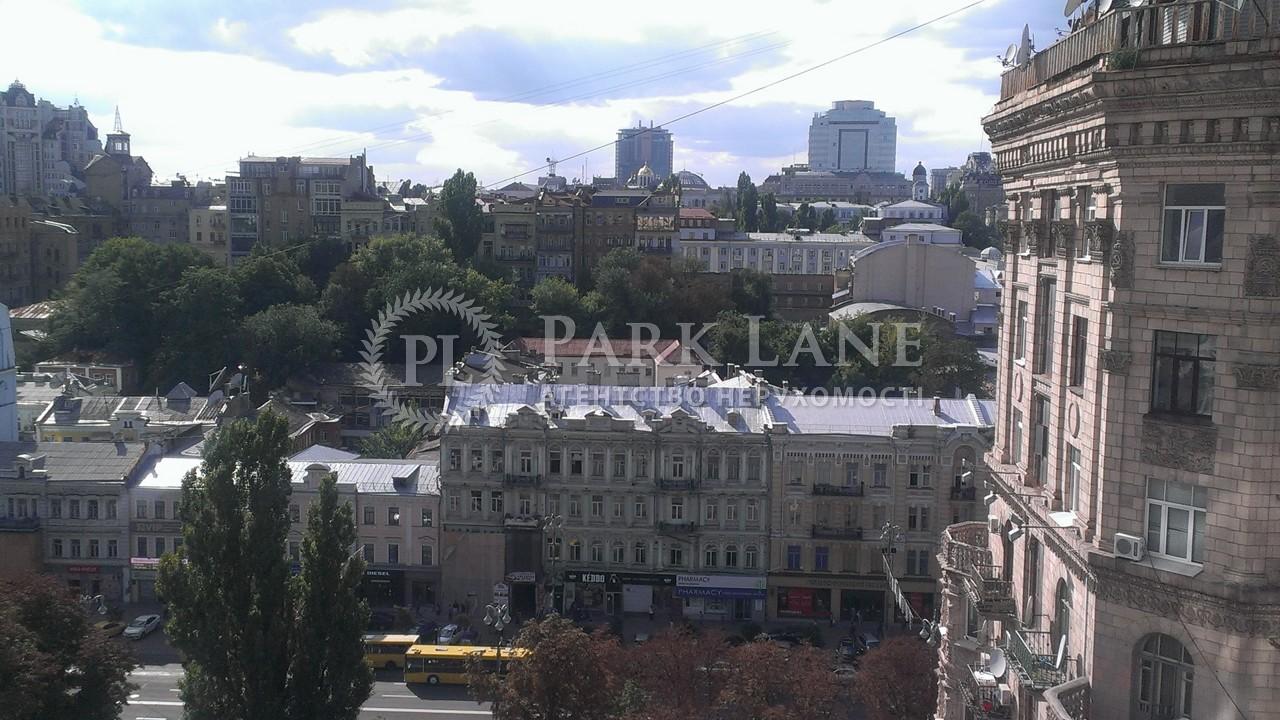 Квартира ул. Крещатик, 27б, Киев, J-19591 - Фото 12