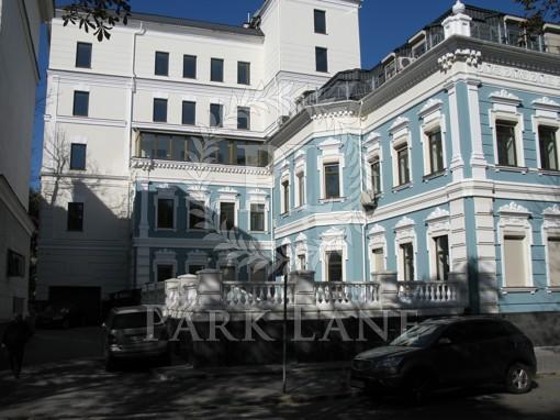Нежитлове приміщення, Липська, Київ, B-99427 - Фото