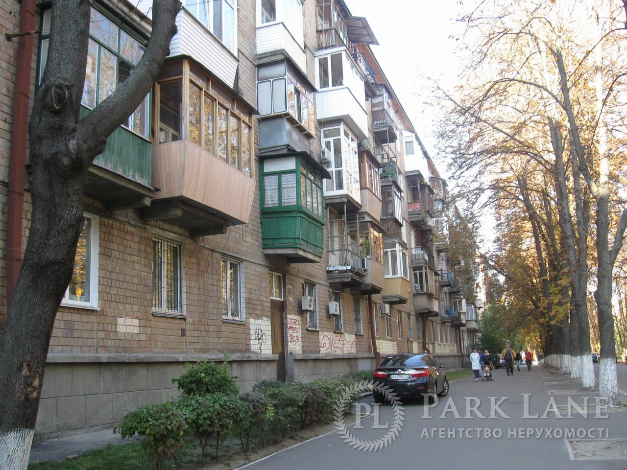 Квартира ул. Ереванская, 5, Киев, Z-573897 - Фото 9