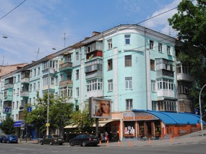 Квартира R-16415, Саксаганского, 42, Киев - Фото 1