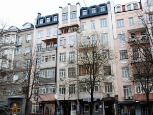 Квартира B-47495, Антоновича (Горького), 3, Киев - Фото 1