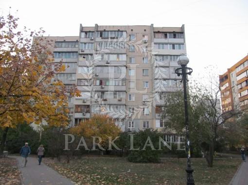Квартира Северная, 54в, Киев, Z-691757 - Фото