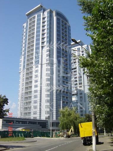 Квартира Ушакова Николая, 1г, Киев, Z-590714 - Фото