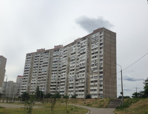 Квартира Радунская, 18а, Киев, Z-773522 - Фото