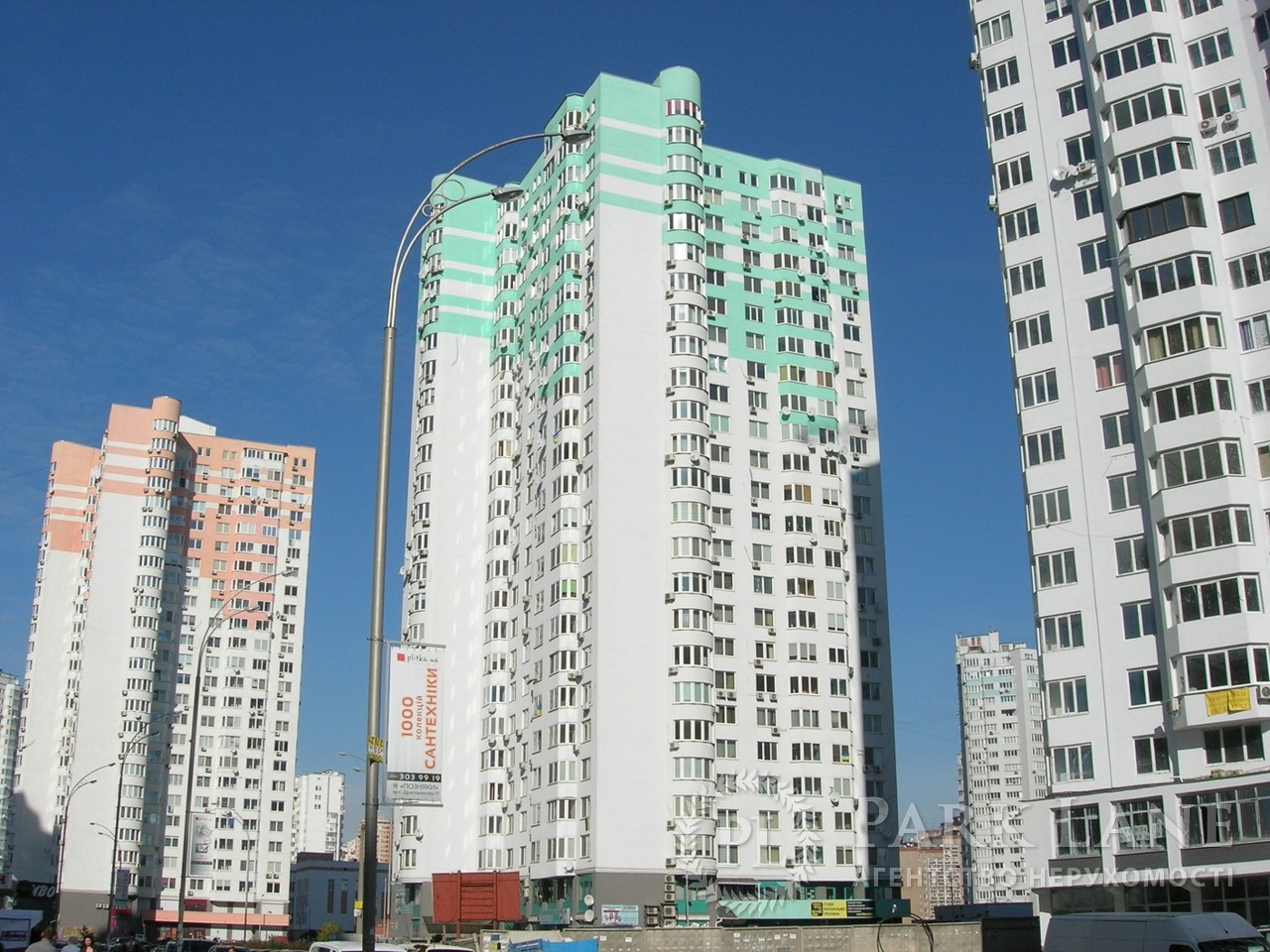Квартира I-30657, Чавдар Елизаветы, 11, Киев - Фото 2