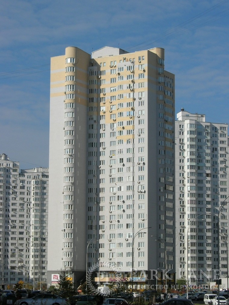 Квартира Z-559077, Чавдар Єлизавети, 5, Київ - Фото 1