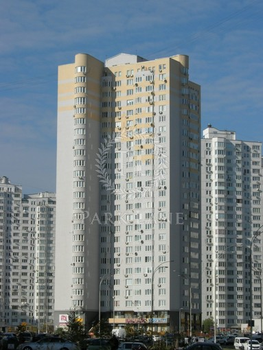 Квартира Чавдар Елизаветы, 5, Киев, Z-501646 - Фото