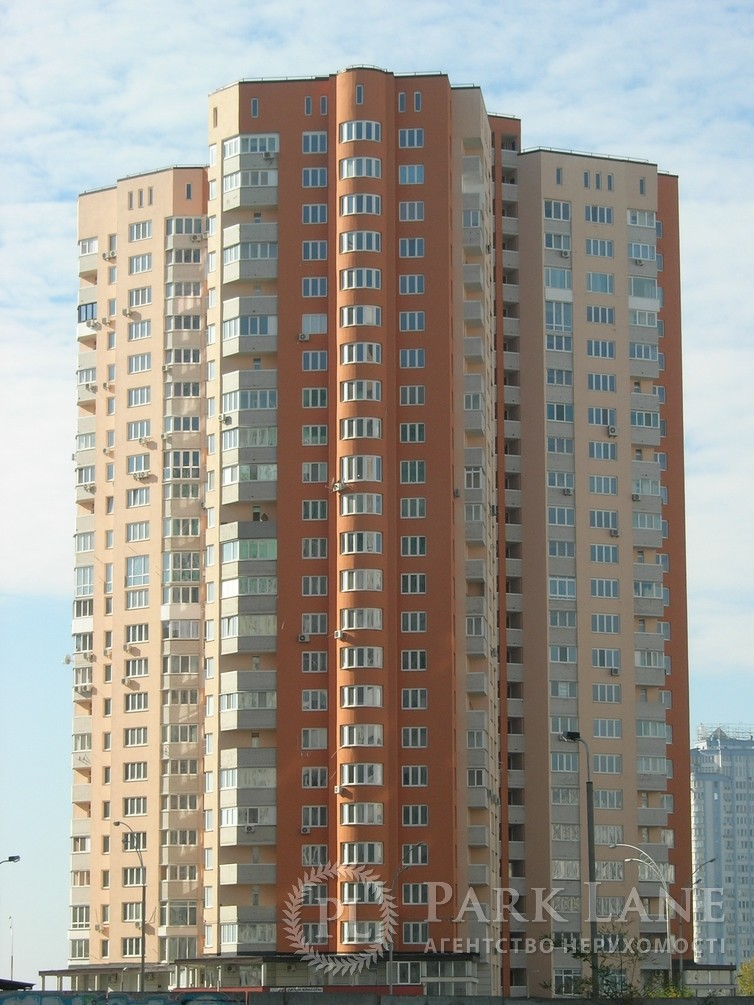 Квартира ул. Чавдар Елизаветы, 2, Киев, Z-1364134 - Фото 8