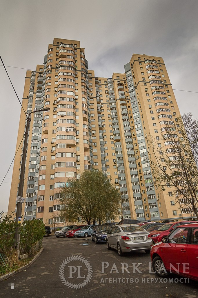 Квартира ул. Курская, 13е, Киев, Z-892550 - Фото 1