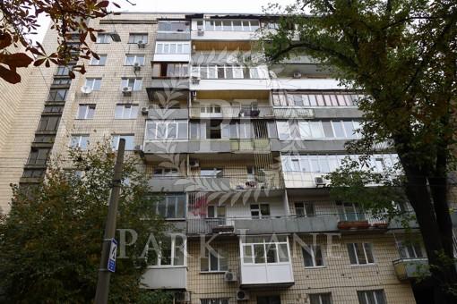 Квартира М.Житомирська, 10, Київ, R-32132 - Фото