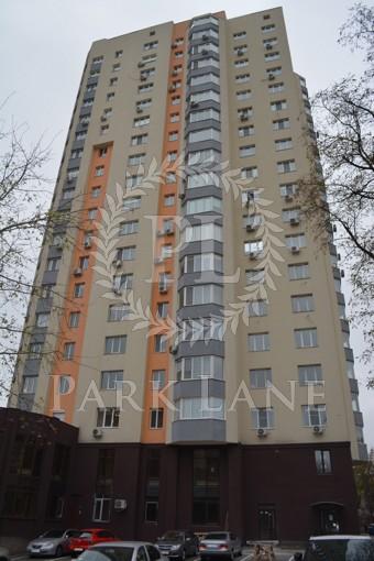 Квартира Борщаговская, 206, Киев, Z-446438 - Фото