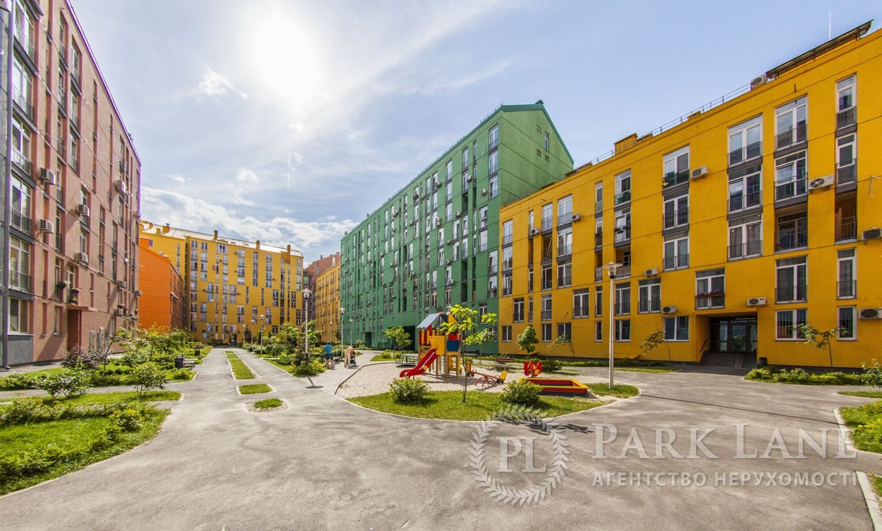 Квартира ул. Регенераторная, 4 корпус 10, Киев, R-36674 - Фото 11