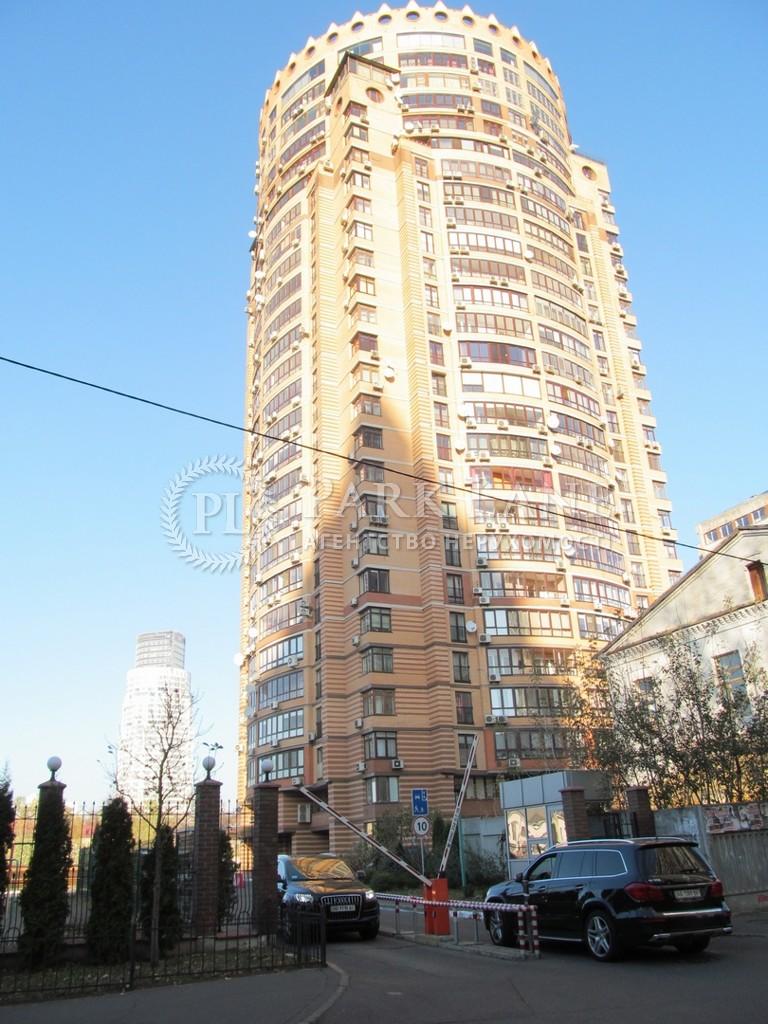 Квартира вул. Панаса Мирного, 28а, Київ, B-96250 - Фото 29