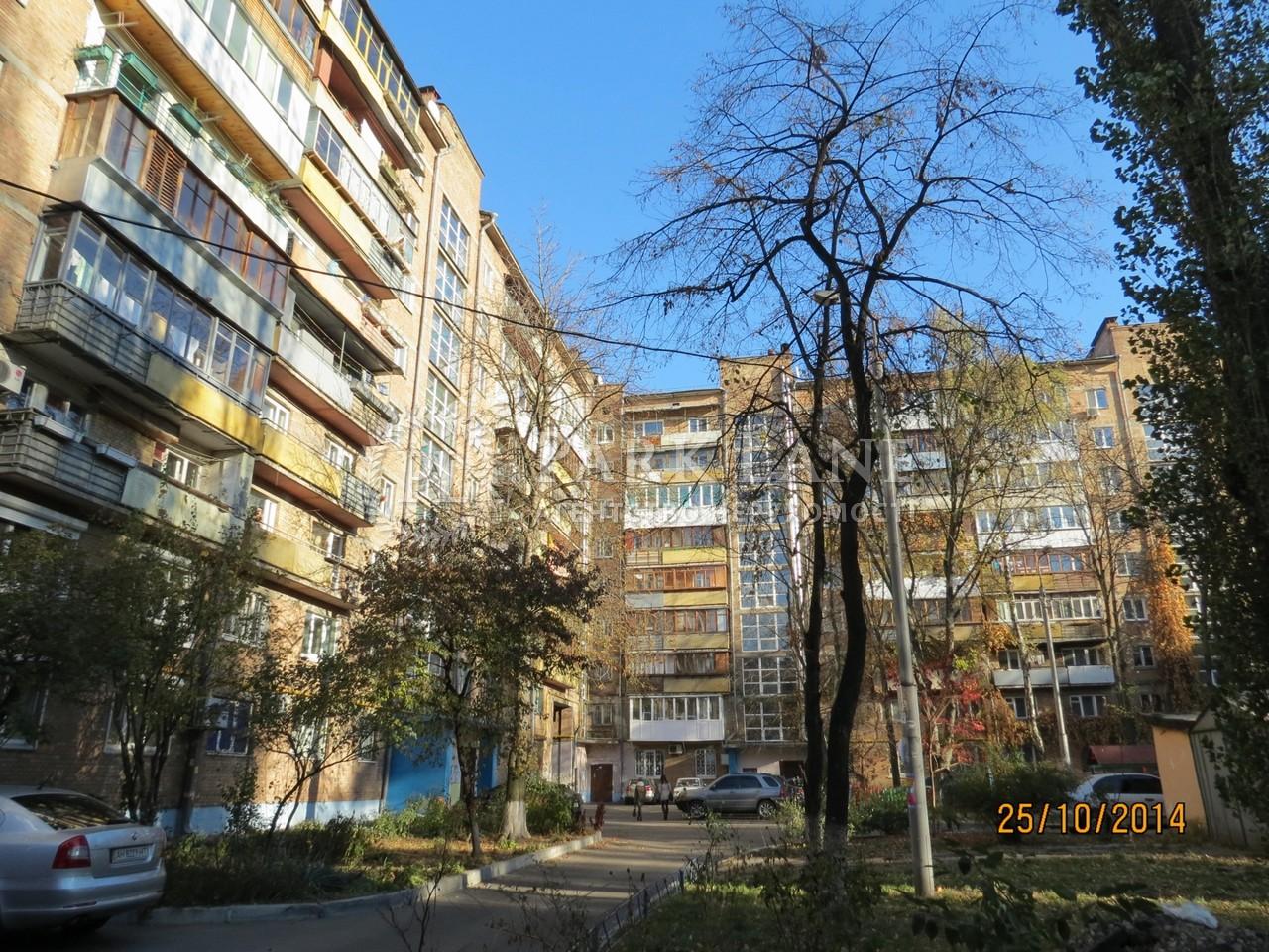 Квартира Повітрофлотський просп., 52, Київ, B-100000 - Фото 27