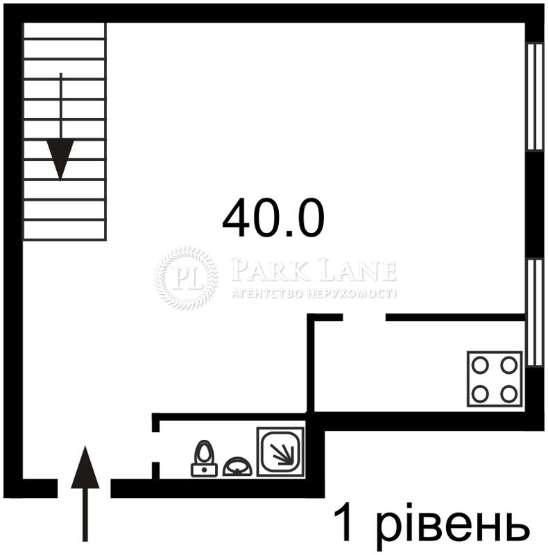 Квартира ул. Толстого Льва, 5, Киев, H-3305 - Фото 2