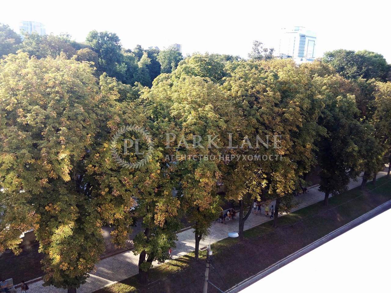 Нежилое помещение, ул. Терещенковская, Киев, Y-1267 - Фото 16