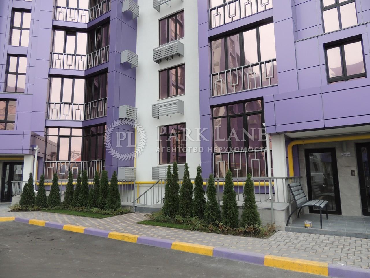 Квартира ул. Садовая, 1в, Петропавловская Борщаговка, B-95089 - Фото 13