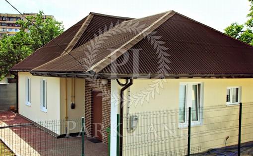 Дом Алма-Атинская, Киев, Z-1409271 - Фото