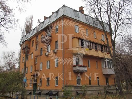 Квартира Вишгородська, 16а, Київ, J-26771 - Фото