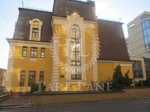 Нежилое помещение, Владимирская, Киев, B-97541 - Фото