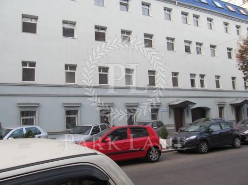 Нежилое помещение, Борисоглебская, Киев, Z-675972 - Фото