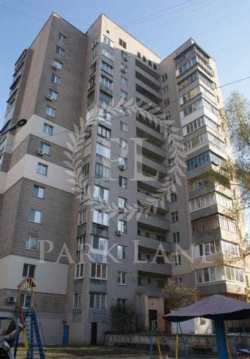 Квартира Выборгская, 28, Киев, Z-773300 - Фото