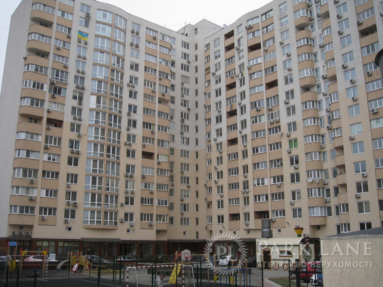 Квартира Лобановского просп. (Краснозвездный просп.), 150в, Киев, K-24541 - Фото 1