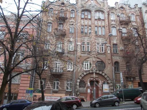 Квартира Городецького Архітектора, 15, Київ, B-98798 - Фото