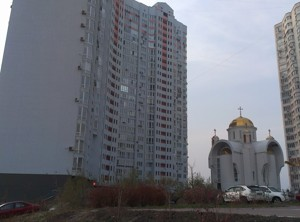 Квартира K-24134, Чавдар Елизаветы, 1, Киев - Фото 5