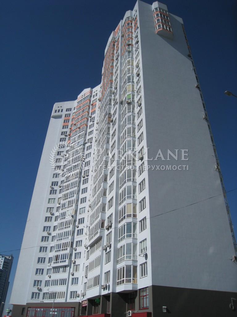 Квартира ул. Чавдар Елизаветы, 1, Киев, K-24134 - Фото 19