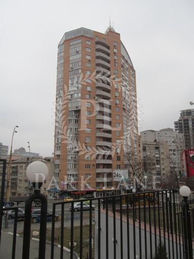 Нежитлове приміщення, Чорновола Вячеслава, Київ, B-98150 - Фото