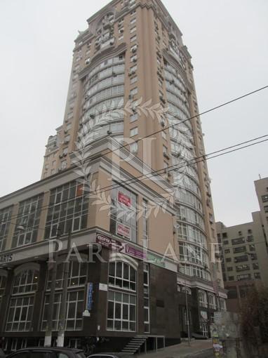 Нежилое помещение, Дмитриевская, Киев, I-29020 - Фото