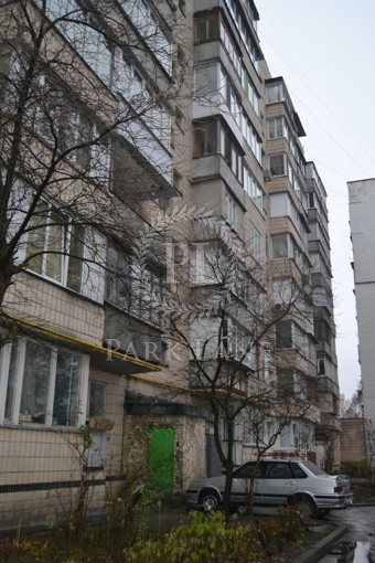 Квартира Потехина Полковника, 12, Киев, Z-689565 - Фото