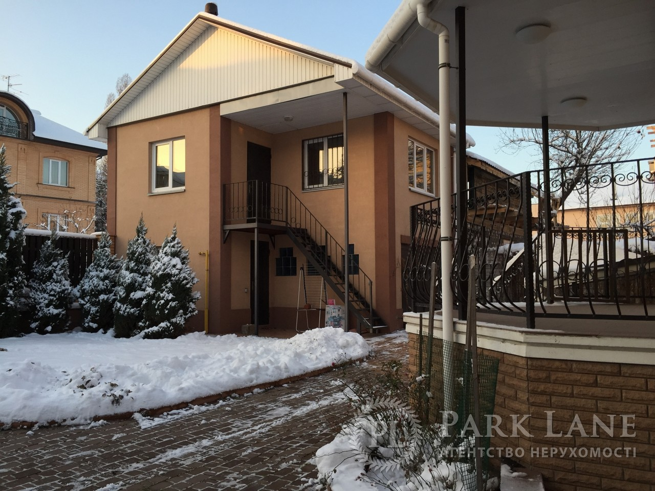 Будинок вул. Саратовська, Київ, Z-1050613 - Фото 13